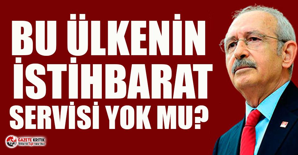 Kemal Kılıçdaroğlu'ndan Cübbeli Ahmet yorumu!
