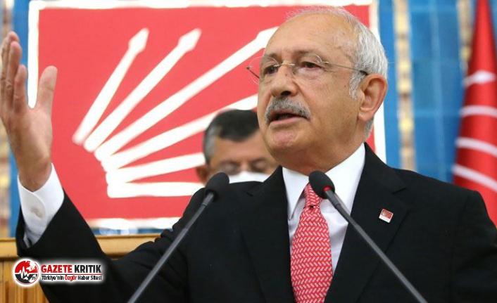 Kılıçdaroğlu'ndan 12 Eylül askeri darbesinin 40. yılı hakkında açıklama