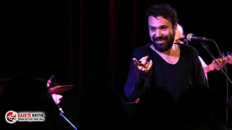 Komşusunu darp eden Halil Sezai'nin İzmit konseri iptal edildi