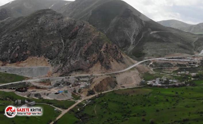 Kop Dağı tünelinde patlama; mahsur kalan işçiler için çalışma başlatıldı!