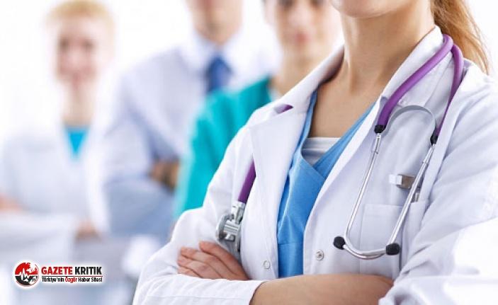 KPSS 2020/11 Sağlık Bakanlığı kadrosu için tercihler başladı!