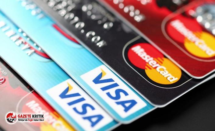 Kredi kartı ve kredi borcu özeti: 406 bin kişi yasal takip altında