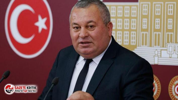 """MHP'den ihraç edilen Cemal Enginyurt, """"Hangi partiye geçeceksin?"""" sorusuna yanıt verdi!"""