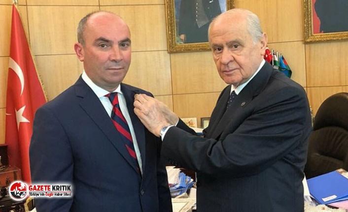 MHP'li vekilin torpil ricasında bulunduğu avukat, mülakatı geçemedi