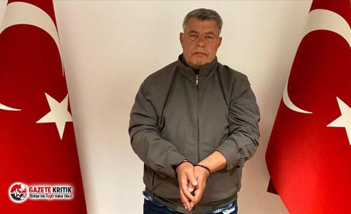 MİT'ten Ukrayna'da operasyon! PKK'lı terörist İsa Özer yakalandı