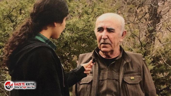 PKK'nın kurucularından Ali Haydar Kaytan etkisiz hale getirildi iddiası!
