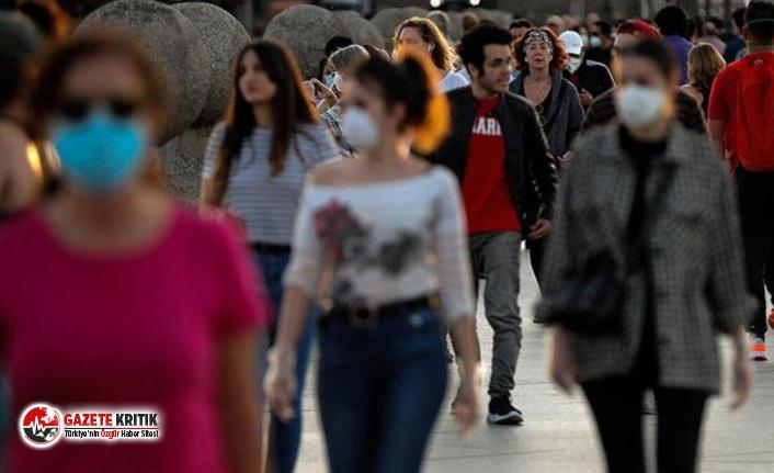 Portekiz'de son 24 saatte 605 yeni koronavirüs vakası görüldü