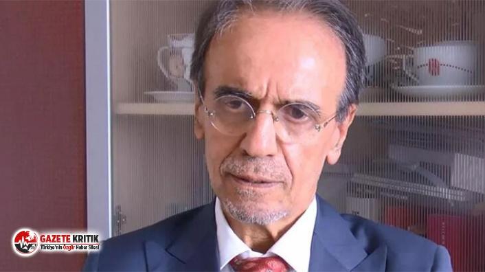Prof. Dr. Mehmet Ceyhan: Koronavirüs'ü en çok 10-18 yaş aralığındakiler bulaştırıyor, onların davranışlarını kontrol etmek çok zor