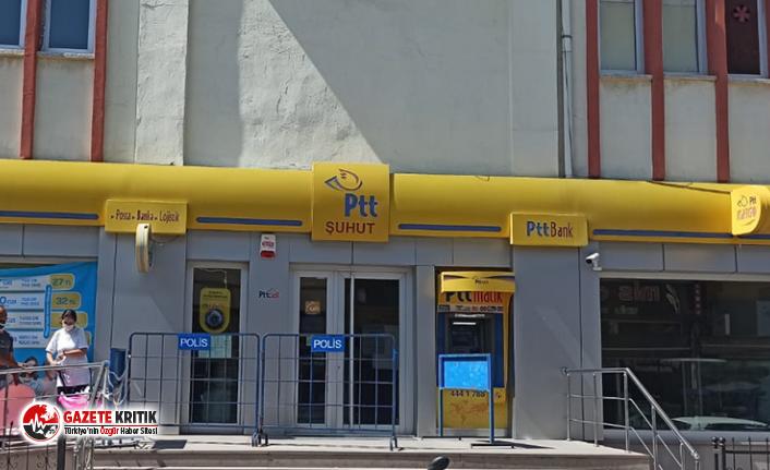 PTT memuru, müşterilerin imzalarını taklit ederek 3 milyon liralık vurgun yaptı