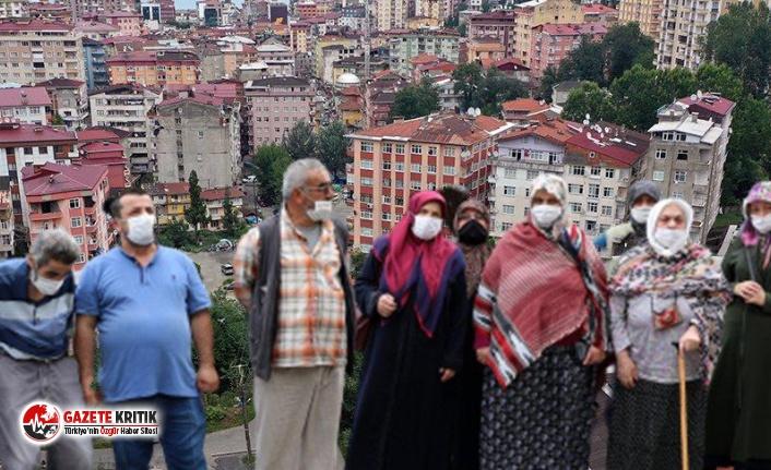 Rize'de kamulaştırma bedeli isyanı: Nereye gidip sığınalım