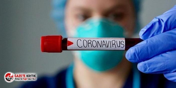 Sağlık çalışanının 9 yaşındaki kızı Covid-19 nedeniyle hayatını kaybetti