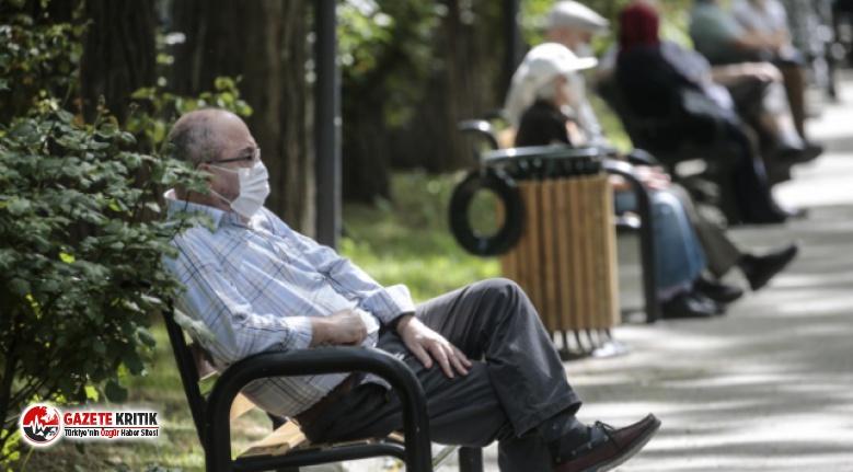 Sözcü yazarı Dündar: 65 yaş üstünün ekonomik faaliyetlere fazla bir katkıda bulunmadığının düşünülmesi nedeniyle kısıtlamaların en kolay hedefi oluyor