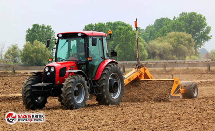 Traktör fiyatları çiftçiyi zora soktu