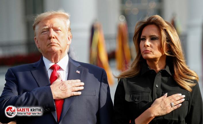 Trump, Yüksek Mahkeme Yargıcı Ginsburg'ün tabutunun başında yuhalandı