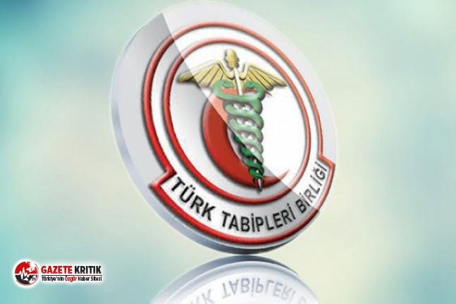 Türk Tabipleri Birliği: İtibar etmeyin