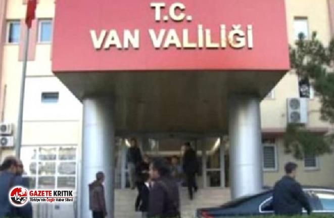 Van Valiliği'nden iki köylünün helikopterden atıldığı iddialarına ilişkin açıklama