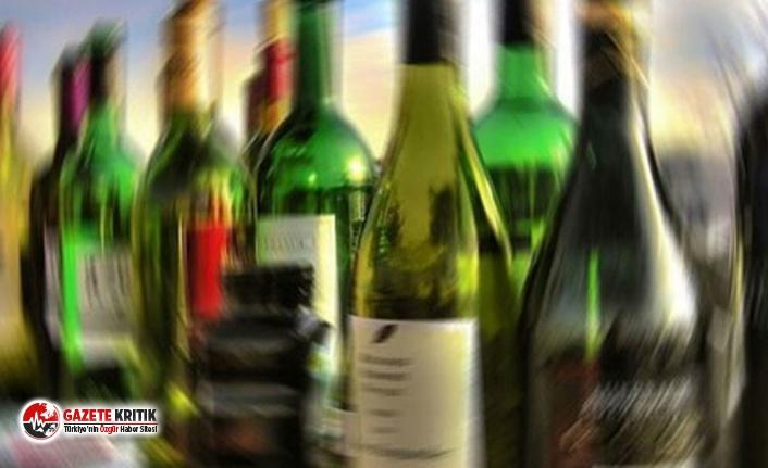 11 günde 63 kişi sahte alkol nedeniyle yaşamını yitirdi