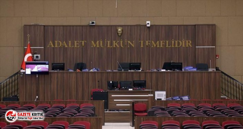 5 öğrenciye cinsel istismarda bulunan öğretmene 52 yıl 5 ay hapis cezası