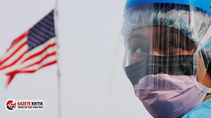 ABD'de koronavirüsten ölenlerin sayısı 218 bin 718'e çıktı
