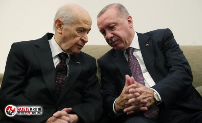 AKP ve Cumhur İttifakı'na büyük şok!