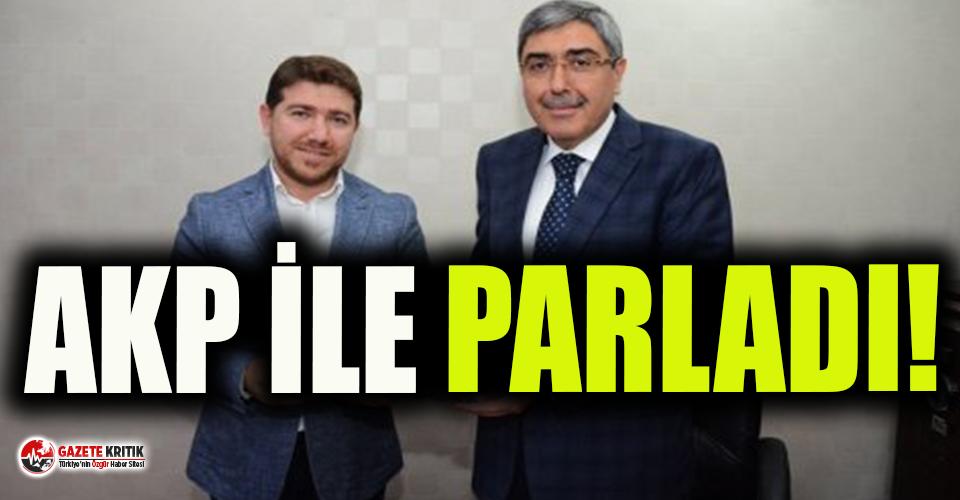 AKP'li ismin kamudan aldığı ihaleler dudak uçuklattı