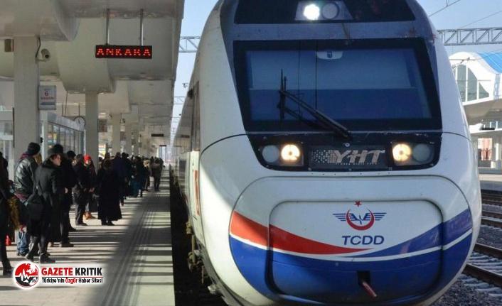 Atatürk'ün 93 yıl önce kurduğu TCDD özel şirketlere açılıyor!