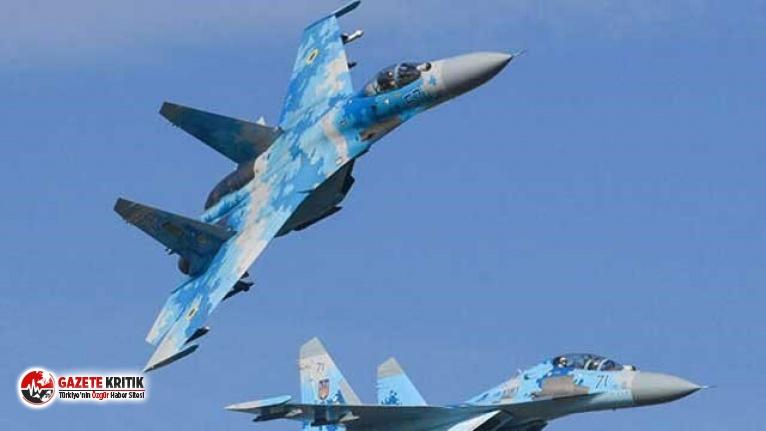 Azerbaycan, Ermenistan savaş uçağını düşürdü