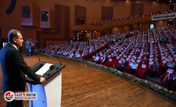 Başkan Seçer'den Halkkart müjdesi: 90 ve 160 TL'lik Halk Kart ödemeleri, 100 ve 180 TL'ye çıkarılıyor