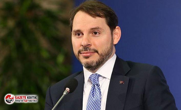 'Berat Albayrak'ın yetkisi arttırılacak'