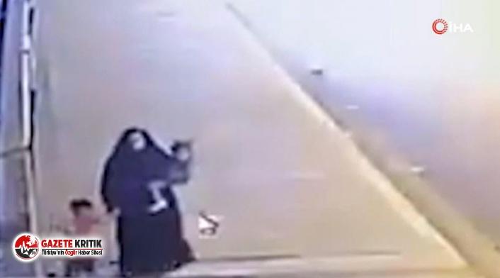 Boşandığı eşine kızan kadın, iki çocuğunu Dicle Nehri'ne atarak öldürdü