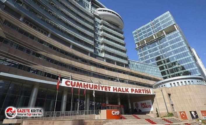 CHP'den Ermenistan'ın Azerbaycan'da sivil hedeflere saldırmasına tepki: 'İnsanlık suçu'