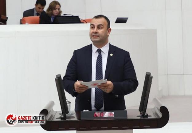 CHP'li Arslan: En Büyük Bayramımız Kutlu Olsun