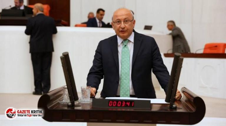 """CHP'li Çakırözer :""""Binlerce hükümlü serbest kalırken, düşünce suçlularına tutukluluk Türkiye'nin ayıbı"""""""