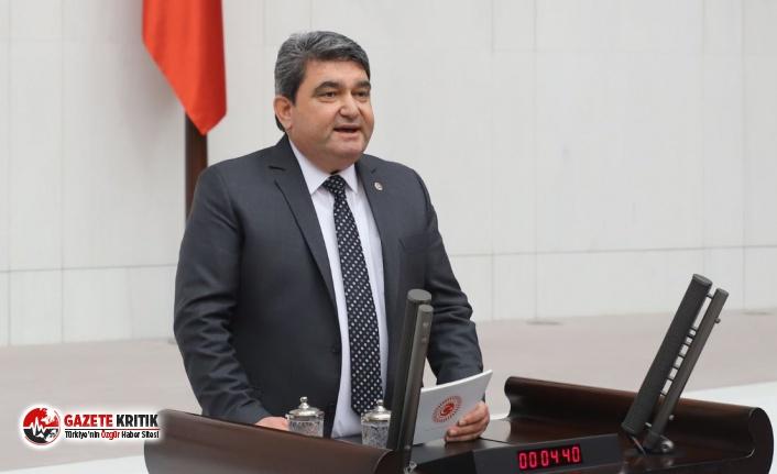 CHP'li Gökçel: Mersin'de vakalar Şubat ayında mı başladı?