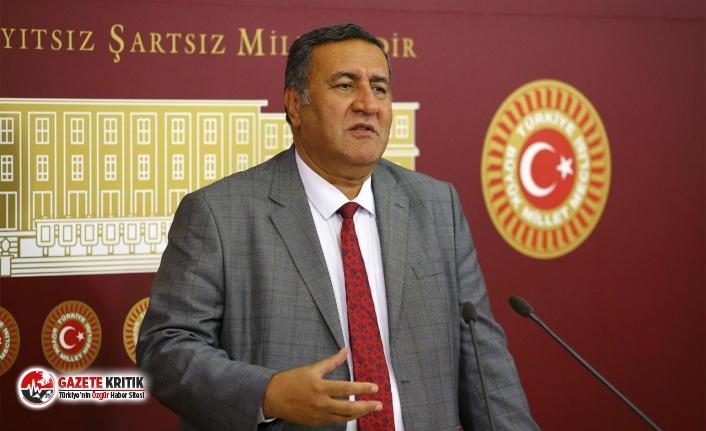 """CHP'li Gürer: """"Kanal İstanbul'a odaklanan AKP İktidarı, Anadolu çiftçisini gözden çıkardı"""""""