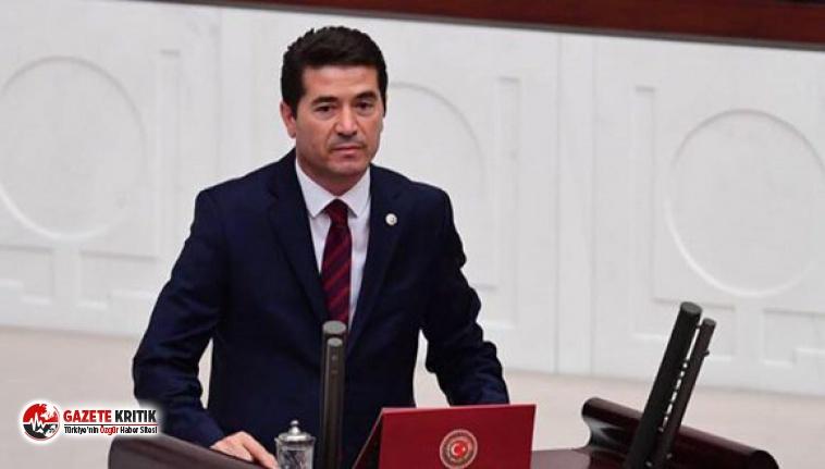 CHP'Lİ AHMET KAYA'DAN BEDELLİ AFFI ÇAĞRISI!