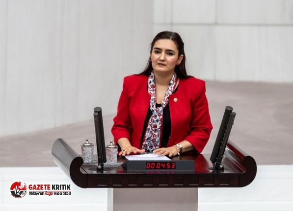 """CHP'li Kılıç: """"Cumhuriyet, kuvvetini kişi ve  zümreden değil halktan alır''"""