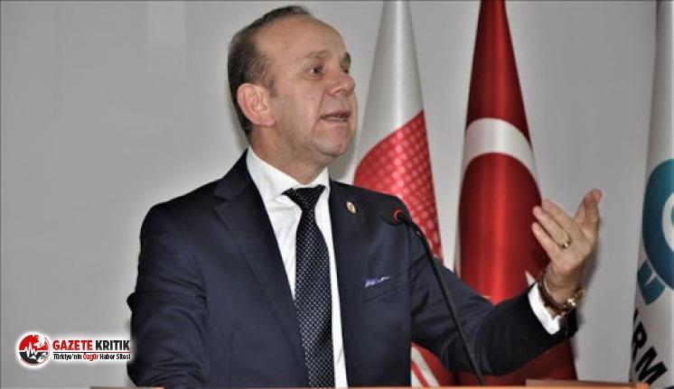 """CHP'li Panç: """"Densizlik Yandaş Firmalara Milyarlarca TL Vergi Affı Yapılırken, Ekmeğe Muhtaç Vatandaşların Hakkını Savunmamaktır!"""""""