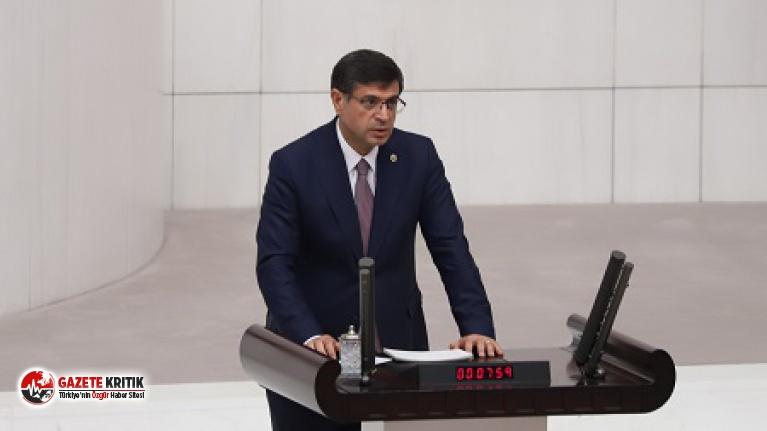 CHP'li Şaroğlu, Pertek köprüsü projesini yeniden Meclis gündemine taşıdı