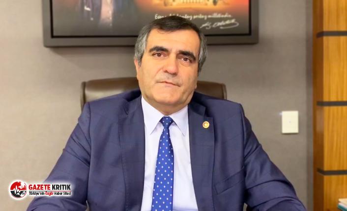 CHP'li Şeker: 4 Yılda Sadece 58 Çevre Mühendisi Kadrosu İlan Edildi!