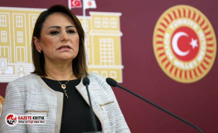 CHP'li Şevkin: Gariban vatandaşın işine de mi göz dikiyorsunuz!