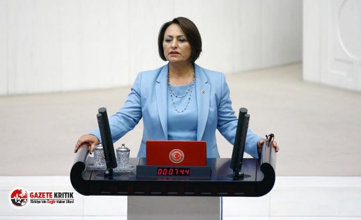 """CHP'li Şevkin'den """"Ulusal Çalışma Entitüsü"""" kurulması için kanun teklifi"""