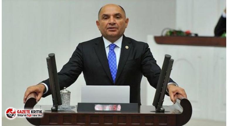 CHP'li Tarhan: Teknoparklar merdiven altı mı oluyor?