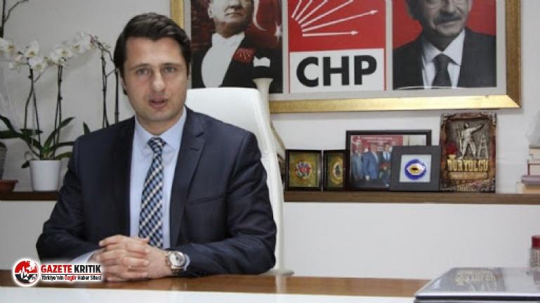 CHP'li Yücel'den MHP'ye 'askıda ekmek' yanıtı: Dayanışmayı alkışlarız ama kafamızı kuma gömmeyiz!