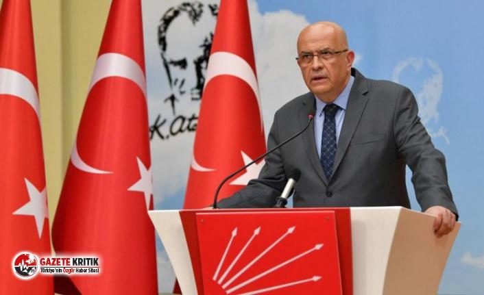 CHP PM, mahkemenin Berberoğlu kararını görüşecek