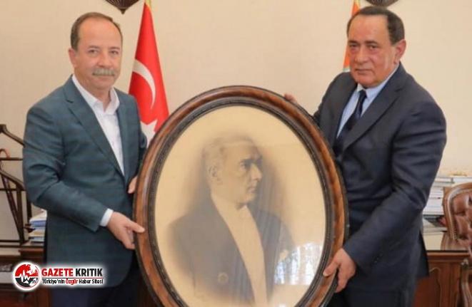 CHP'den Edirne Belediye Başkanı'na Alaattin Çakıcı soruşturması