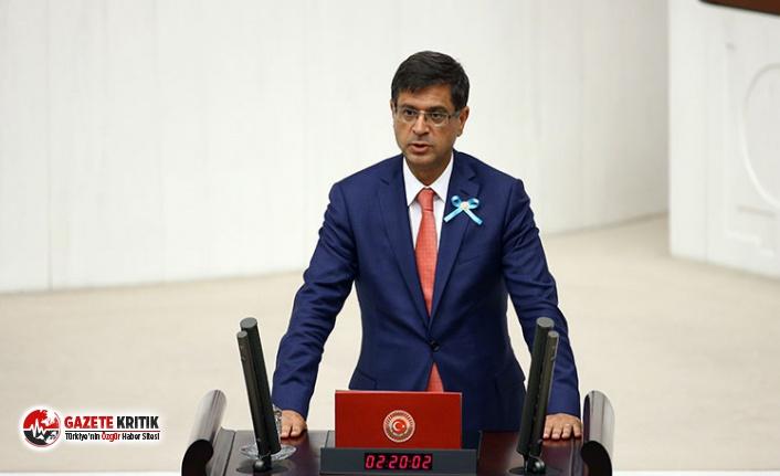 CHP'li Şaroğlu: Ulusal marketler küçük esnafa veriyor