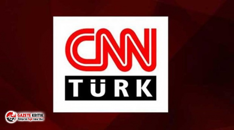 CNN Türk'te şok ayrılık: 7 yıldır çalıştığı kanaldan istifa etti!
