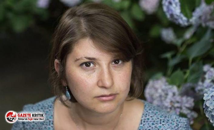 """""""Damat işi biliyor"""" haberi nedeniyle yargılanan gazeteci Hazal Ocak beraat etti"""