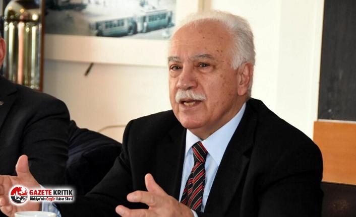 Doğu Perinçek 'Öcalan konuşacak' iddiasının arkasında ne olduğunu açıkladı